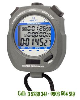 Đồng hồ bấm giây Đếm tiến và Đếm Lùi Control 1034 Dual-Display Digital chính hãng Control USA