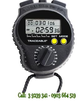Đồng hồ bấm giây Đếm Lùi 1035 Traceable@Dual-Display Digital chính hãng Control USA