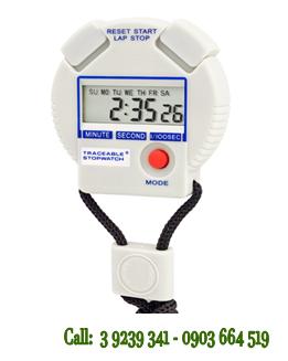 Đồng hồ bấm giây Đếm tiến Control 1037 Traceable@Stopwatch/Chronograph chính hãng Control USA