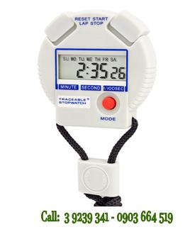 Đồng hồ bấm giây Stopwatch Control 1044 Traceable® Jumbo-Digit Stopwatch chính hãng CONTROL USA