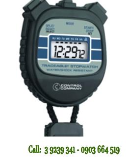 Đồng hồ bấm giây Đếm Tiến Control1045 Traceable® Water-/Shock-Resist chính hãng Control USA