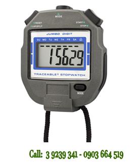 Đồng hồ bấm giây Đếm tiến Control 1051 Traceable® Jumbo-Digit Stopwatch chính hãng Control USA