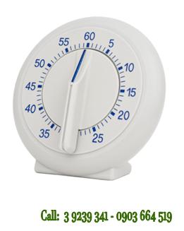 Đồng hồ bấm giây đếm lùi bằng cơ Control 1062 60-MINUTE INTERVAL TIMER chính hãng CONTROL USA