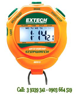 Đồng hồ bấm giây 365515 Stopwatch/Clock with Backlit Display chính hãng EXTECH-USA