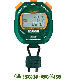 Đồng hồ bấm giây 500 Laps Extech 365535 Decimal Stopwatch chính hãng