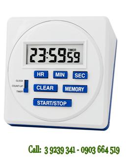 Đồng hồ đếm lùi -đếm tiến Control 5007 Traceable® Lab-Top Timer chính hãng Control USA