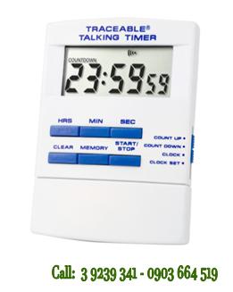 Đồng hồ đếm lùi Control 5015 Traceable® Talking ( có phát ra tiếng nói và Repeat )