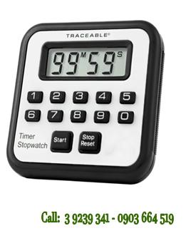 Đồng hồ đếm lùi - đếm tiến Control 5020 Traceable® Alarm Timer/Stopwatch chính hãng Control USA