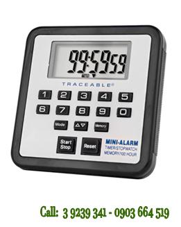 Đồng hồ đếm lùi-đếm tiến 5021Traceable®100-Hour Mini-Alarm chính hãng Control USA