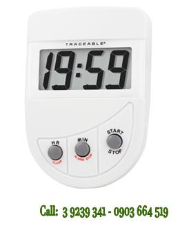 Đồng hồ đếm lùi 5026 Traceable® QC Timer chính hãng Q&Q Citizen Nhật