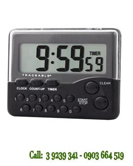 Đồng hồ đếm lùi-đếm tiến 5027 Traceable® Triple-Purpose Timer chính hãng Control USA