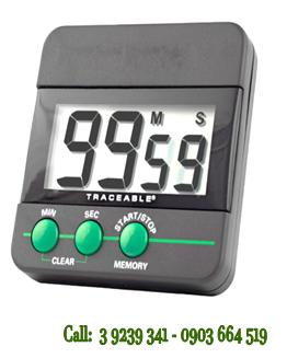Đồng hồ đếm tiến-đếm lùi Control 5028 Traceable® 99M/59S Timer chính hãng Control USA