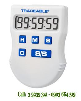 Đồng hồ đếm lùi-đếm tiến 5046: Traceable® Clip-It™ Timer chính hãng Control USA