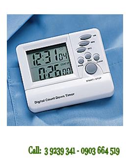 Đồng hồ đếm lùi-đếm tiến 02 kênh 5127 Traceable® Double Display Timer chính hãng