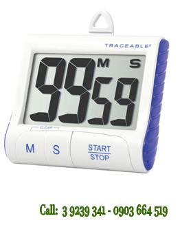 Đồng hồ đếm lùi-đếm tiến Control 5135 Traceable@Extra, Extra Large Digit Countdown Timer