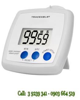 Đồng hồ đếm lùi - đếm tiền Control 5200 Traceable@Waterproof/ Steamproof Timer