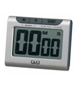 D088C500Y, Đồng hồ cài đặt hạn giờ Q&Q D088C500Y  (MẪU CŨ-HẾT HÀNG)