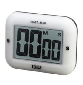 D098C500Y, Đồng hồ bấm giây Q&Q D098C500Y chính hãng| CÒN HÀNG