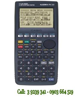 FX-2.0, Máy tính khoa học lập trình vẽ đồ thị Casio FX-2.0 (mẫu cũ ngưng sản xuất) | HẾT HÀNG