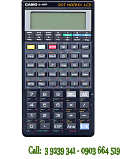 FX-4500P, Máy tính Casio khoa học lập trình FX-4500P (TẠM HẾT HÀNG)