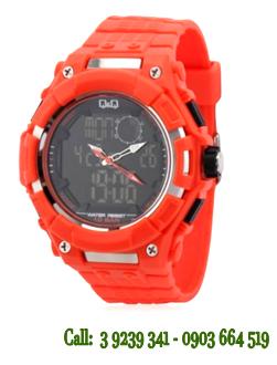 Đồng hồ nam kiểu G-SHOCK Q&Q GW80J006Y chính hãng Q&Q Citizen Nhật
