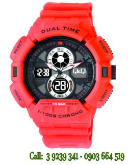 Đồng hồ điện tử Nam kiểu G-Shock GW81J005Y chính hãng Q&Q Citizen Nhật