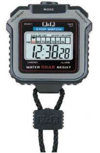 HS43J002Y, Đồng hồ bấm giây Q&Q HS43J002Y chính hãng | CÒN HÀNG