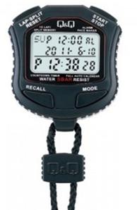 HS45J001Y, Đồng hồ bấm giây Q&Q HS45J001Y chính hãng | CÒN HÀNG
