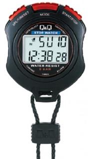 HS47J003Y, Đồng hồ bấm giây Q&Q HS47J003Y chính hãng| CÒN HÀNG