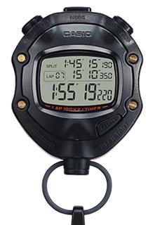 Casio HS-80TW, Đồng hồ bấm giây HS-80TW chính hãng (Bảo hành 1 năm) | CÒN HÀNG