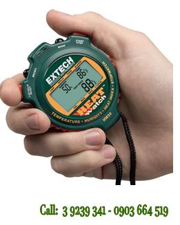 Đồng hồ bấm giây 99 Laps Extech HW30 chính hãng EXTECH USA