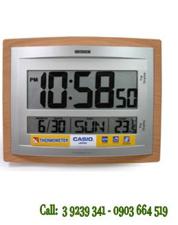 Đồng hồ treo tường - để bàn Casio ID-15-5DF chính hãng