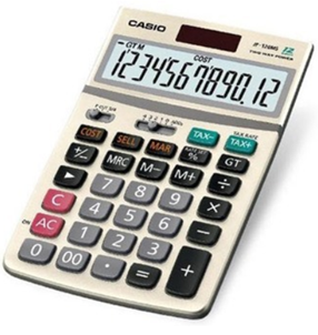 Máy tính Casio JF-120MS chính hãng/tạm hết hàng