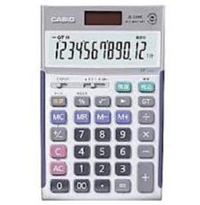 Máy tính tiền Casio JS-10TK chính hãng Casio | tạm hết hàng