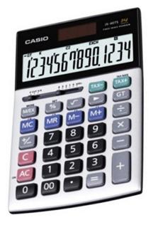Máy tính tiền Casio JS-40TS, JS-40TV chính hãng Casio
