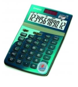 Máy tính tiền Casio DW-200TW-GN chính hãng Casio