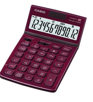 Máy tính Casio JW-200TV chính hãng