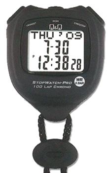 Q&Q L104, Đồng hồ bấm giây Q&Q L104 chính hãng | CÒN HÀNG