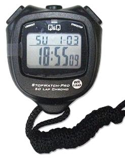 Q&Q L105, Đồng hồ bấm giây Q&Q L105 chính hãng | CÒN HÀNG
