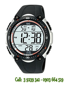 Đồng hồ G-Shock M010J002Ychính hãng Q&Q Citizen Nhật