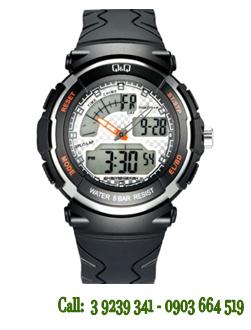 Đồng hồ G-SHOCK M012J001Y chính hãng Q&Q Citizen Nhật