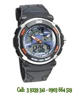 Đồng hồ G-SHOCK M012J003Y chính hãng Q&Q Citizen Nhật