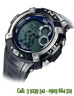 Đồng hồ G-SHOCK M065J003Y chính hãng Q&Q Citizen Nhật