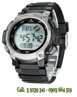 Đồng hồ điện tử M119J002Y chính hãng Q&Q Citizen Nhật