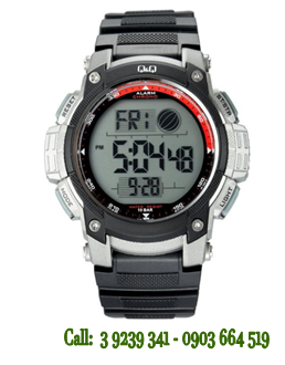 Đồng hồ điện tử M119J003Y chính hãng Q&Q Citizen Nhật