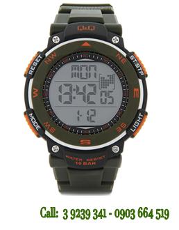 Đồng hồ G-SHOCK  M124J003Ychính hãng Q&Q Citizen Nhật