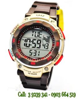 Đồng hồ G-SHOCK M124J004Y chính hãng Q&Q Citizen Nhật