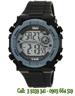 Đồng hồ điện tử G-Shock Nam Q&Q M127J003Y chính hãng Q&Q Citizen Nhật