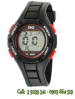 Đồng hồ G-SHOCK M129J004Y chính hãng Q&Q Citizen Nhật