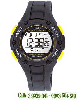 Đồng hồ G-SHOCK M129J005Y chính hãng Q&Q Citizen Nhật